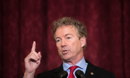 Rand Paul | Obama Admin Colluding In Election 'Could be WORSE than Watergate!'