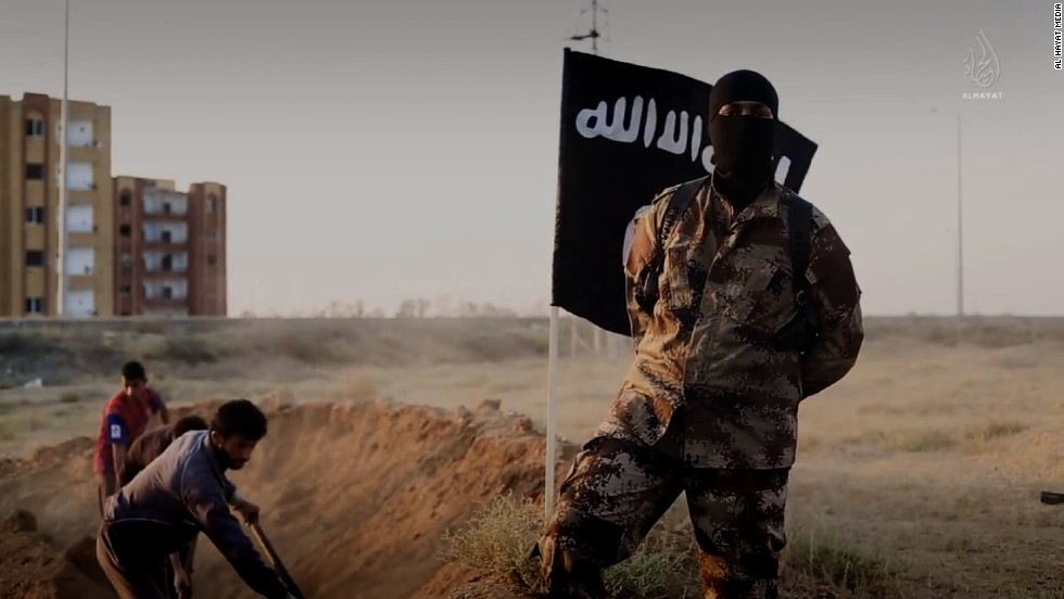 BLOWBACK? 100,000 Person Force That Helped Defeat ISIS May Turn Against Us