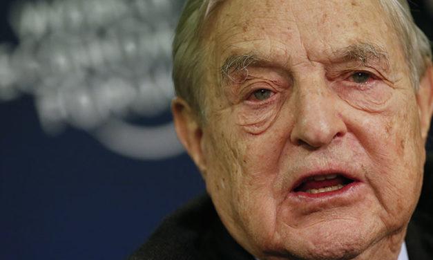 EU On Verge Of Collapse  – Soros