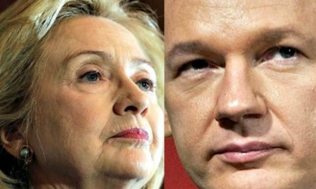 Wikileaks Drops BOMBSHELL – Proof NYT Colluded With Hillary Clinton While She Was Secretary of State