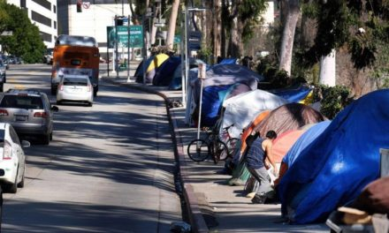 1/5 California Residents Are Poor, Making It The Worst In the Nation