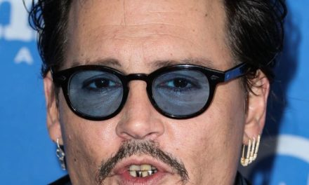 Trump Curse Comes Back For Depp: Ex-Lawyers Sue Him Back