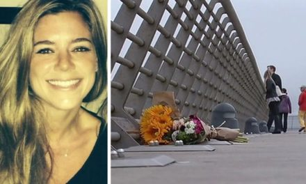 MADNESS: College Student in Trouble with University After Posting Pro-Kate Steinle Posters