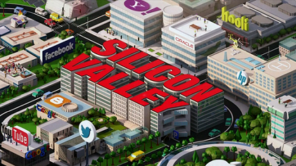 The World Has Turned On Silicon Valley And For Good Reason
