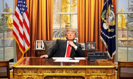 MAGA | 81 Major Trump Achievements