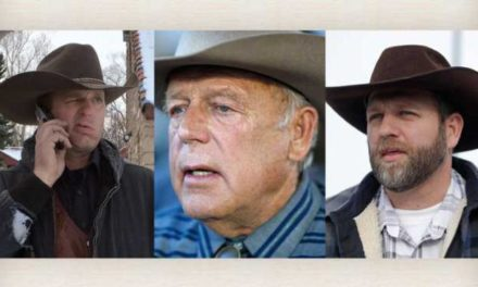 Unexpected Mistrial In The Bundy Case, Judge Says Government Willfully Withheld Evidence