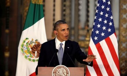 Obama: Five People Kidnapped in DEA Operation by Mexican Cartels