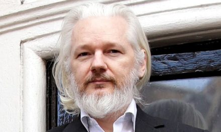 Ecuador Grants Julian Assange Passport To Travel Internationally!