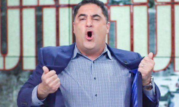 """Cenk Uygur 