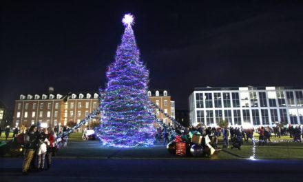 MERRY CHRISTMAS: U of Minnesota Backs On Anti-Christmas Rhetoric