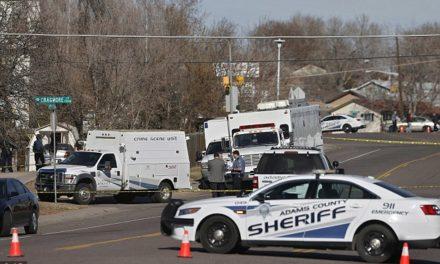 Shooting In Colorado Leaves 5 Deputies Shot, 1 Fatally