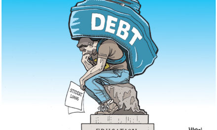 Students Are Slaves To The Student Debt Industry