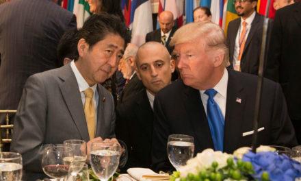 #MakeJapanGreatAgain: Building Missile Bases To Counter China And North Korea