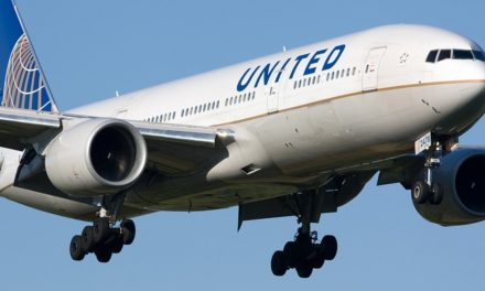 United Airlines Apologizes, Gives A $500 Voucher To Passenger Who Said Airline Gave Her First-Class Seat to U.S. Rep. Democrat.
