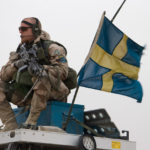 Sweden Distrubutes 4 Million Leaflets On For War with Russia