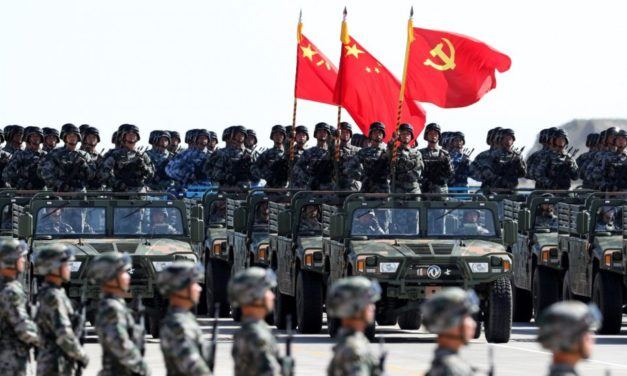 China Building Base In Pakistan?