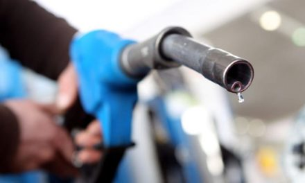 Some In Oregon Freak Out Over Self-Serve Gas Stations Banned