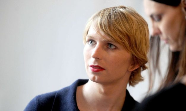 Chelsea Manning Russian Spy? Democrats Can't Get It Straight.