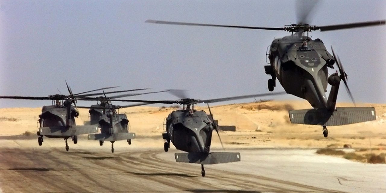 """$830  Million In Missing """"Helicopters As First Audit Begins Of Army"""
