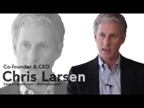 Crypto-Currency Ripple CEO Tied With Mark Zuckerberg For 5th Richest In The World
