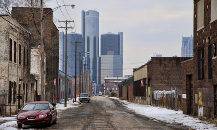 Inner Cities In America Are A Mess – Here's Why