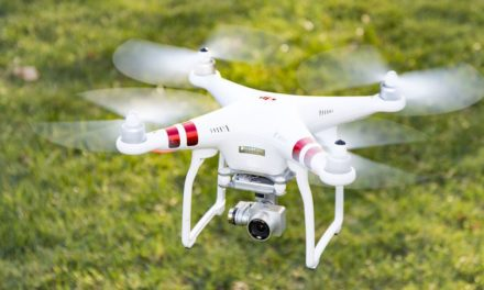 Couple Used Drone To Deliver Drugs in California Illegally