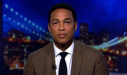 "Don Lemon Breaks On TV After Mention of Huma Emails ""No! No! No! No! No! No! No! No! No!"""