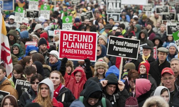Iowa Planned Parenthood Closes After Tax Payer Funding Pulled