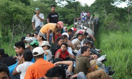 MAGA: Trump Ending Immigration Protection For 200K El Salvadoran Migrants