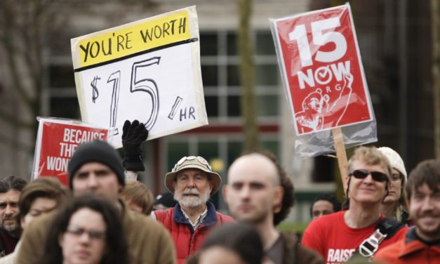 20% Minimum Wage Hike In Ontario Hiked Causes Mysterious Outcome