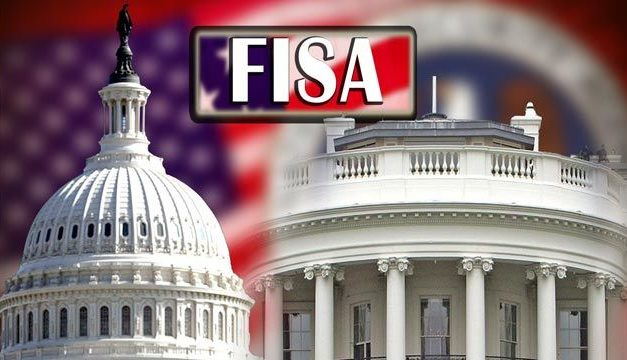 BOMBSHELL: DOJ & FBI Used Dossier To Spy On Trump Campaign From FISA Court