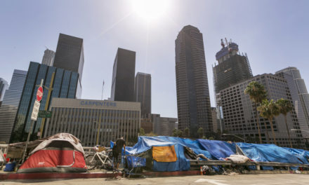 """L.A. Got Billions For """"Homeless Initiative""""; Where Did The Money Go?"""