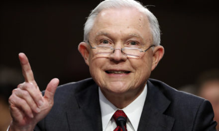 Sessions Looking Into Obama Admin. Over Hezbollah Linked Report