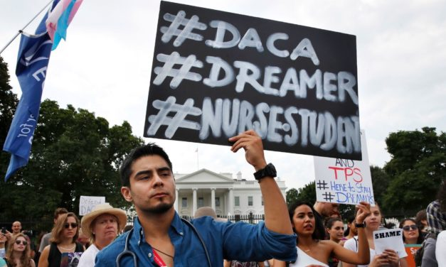 About 2K DACA Recipents Convicted or Accussed of Crimes Against Legal Citizens