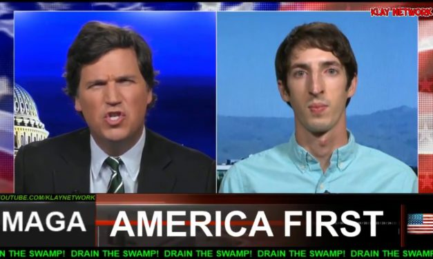 WINNING: James Damore Sues Google For White Male Conservative Discrimination