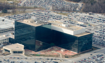 """Honesty"" And ""Openness"" Removed From NSA Core Values"