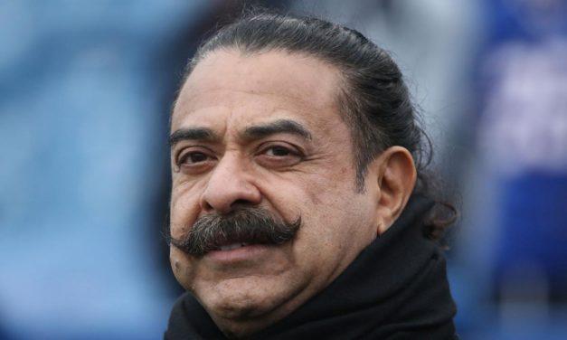 NFL Team Jaguars Owner Donates 1K Playoff Tix To Refugees