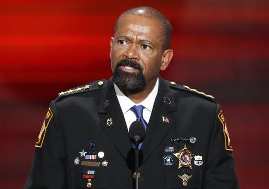 Patriot Sheriff David Clarke Exposes The State Schools 'Dumbing Down'