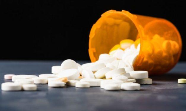 Millennial Death's Surge As Opioid Crisis Worsens