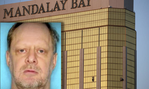 Vegas Gunman May Have Had Help According to Texts