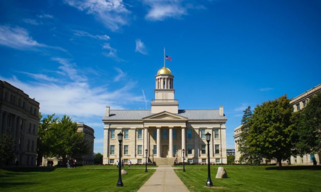 Iowa Lawsuit Is Fight For Religious Freedom Against the University of Iowa