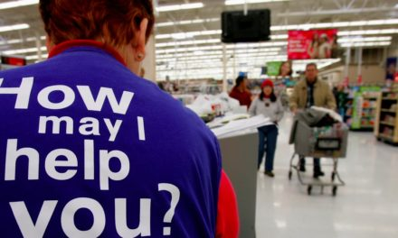 Wal-Mart Raises Min. Wage To $11, Give One Time Bonuses Because Of Tax Reform