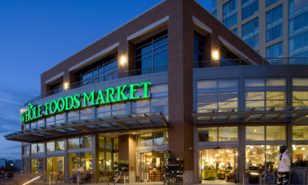 Independent Brands Mad At Whole Foods For New Pricing