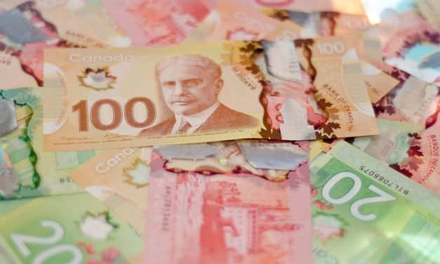 Part-Time Jobs In Canada Reach Lows Amid Minimum Wage Raises