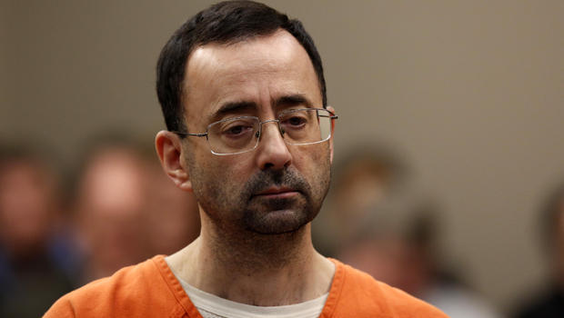 Two Dozen Or More Girls Molested By Larry Nassar While FBI Had Evidence