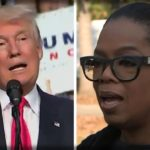 """Trump Tweets About Oprah: """"I Hope She Runs So She Can Be Exposed Like The Others"""""""